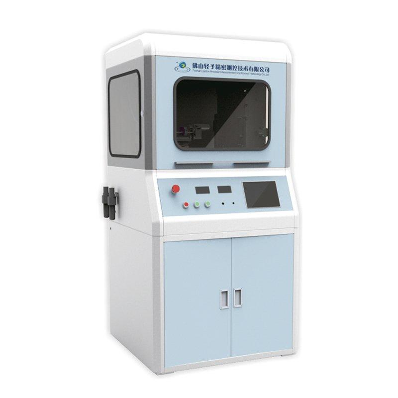 Lab Near-field Direct Writing Nanofiber Electrospinning Machine EHD01