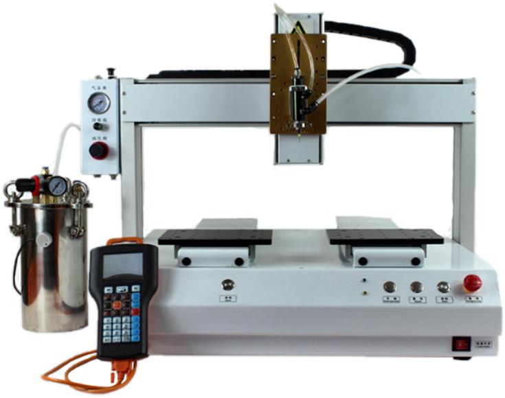 PROFESSIONAL MICRO/NANO 3D PRINTER