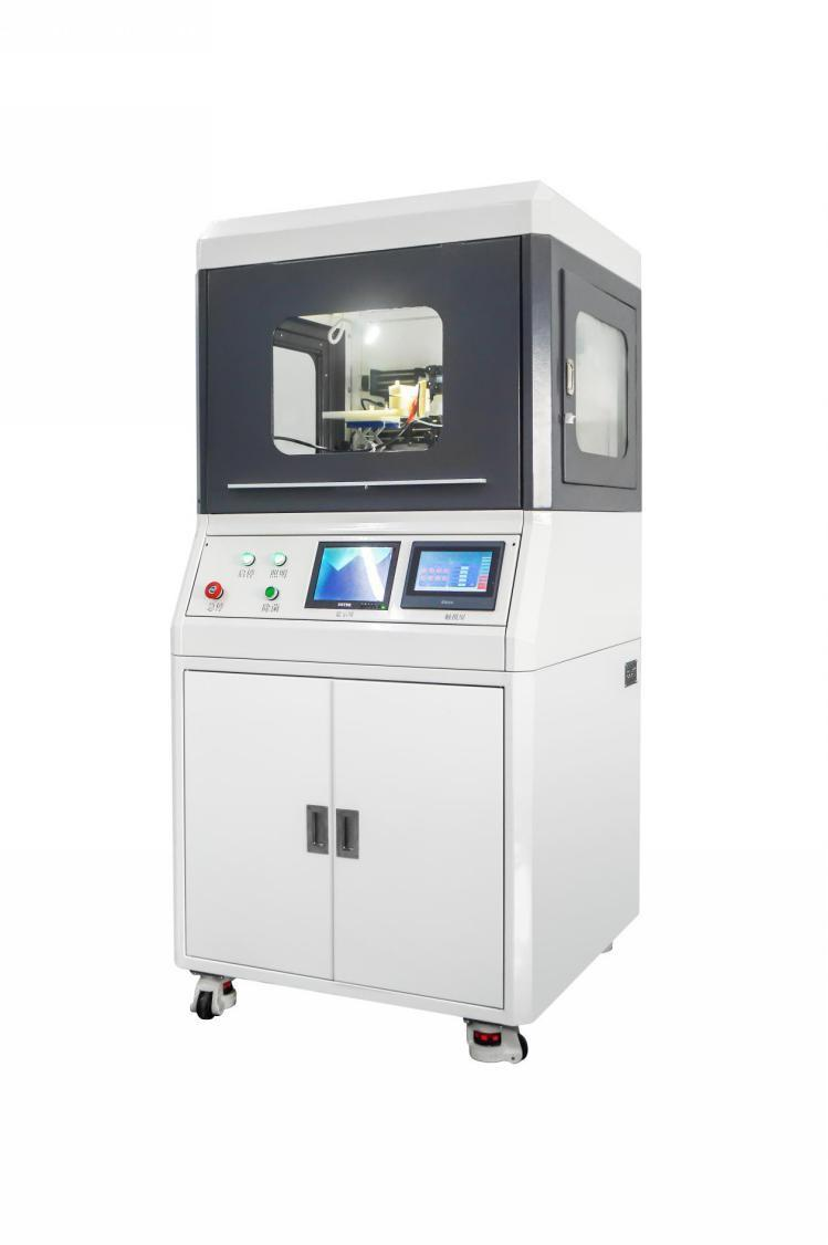 Centrifugal Electrospinning Machine