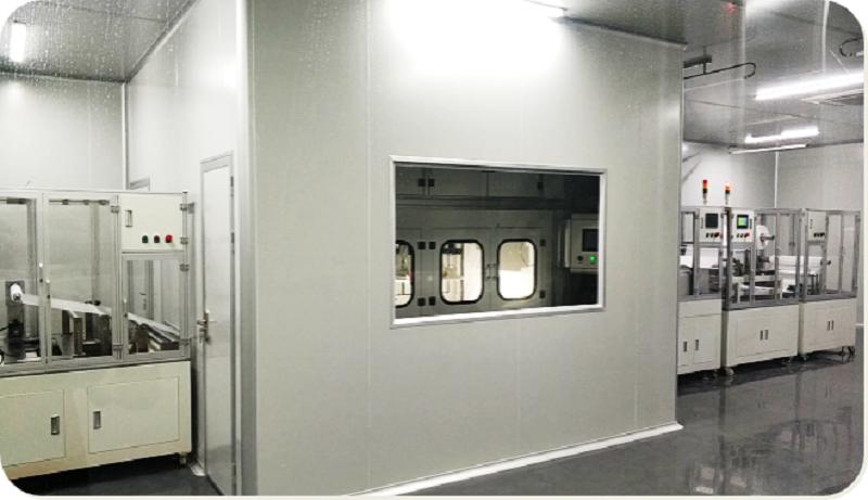 Nanofiber Mask Material Production Equipment