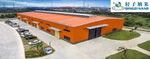 Qingzi Nano Factory