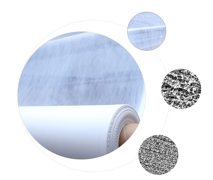 PTFE Bubble Point Membrane display
