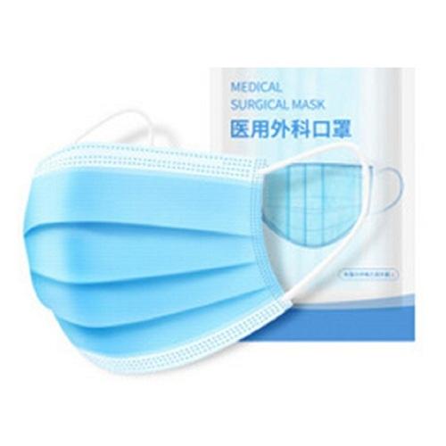 Medical surgical mask PTFE membrane