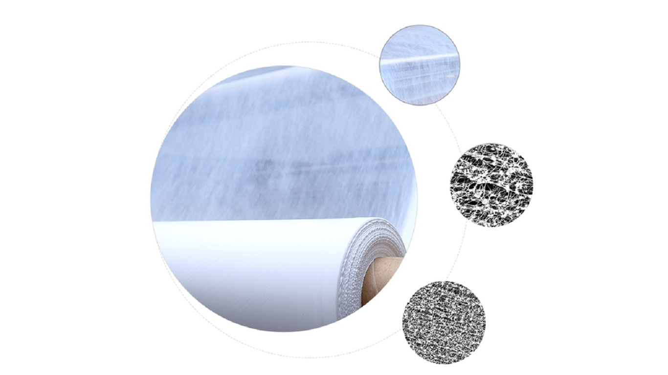 Hydrophobic PTFE Film Waterproof Breathable Film (Hydrophobic PTFE Breathable Film)