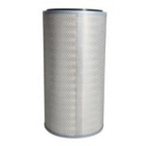 Nanofiber filter cartridge