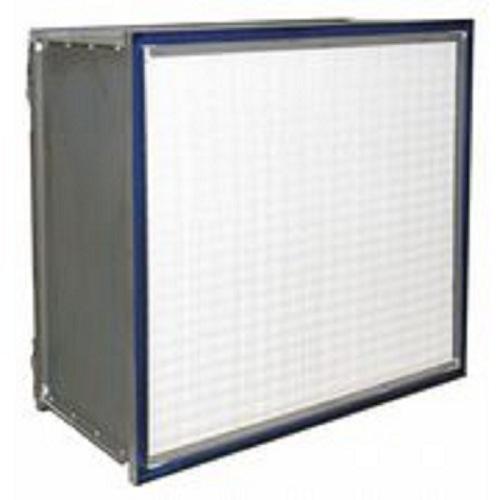 nanofiber HEPA high efficiency air filter