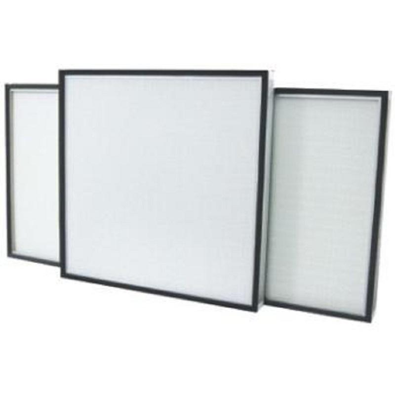 ULPA Ultra High Efficiency Air Filter | Ultra Low Penetration Air Filter