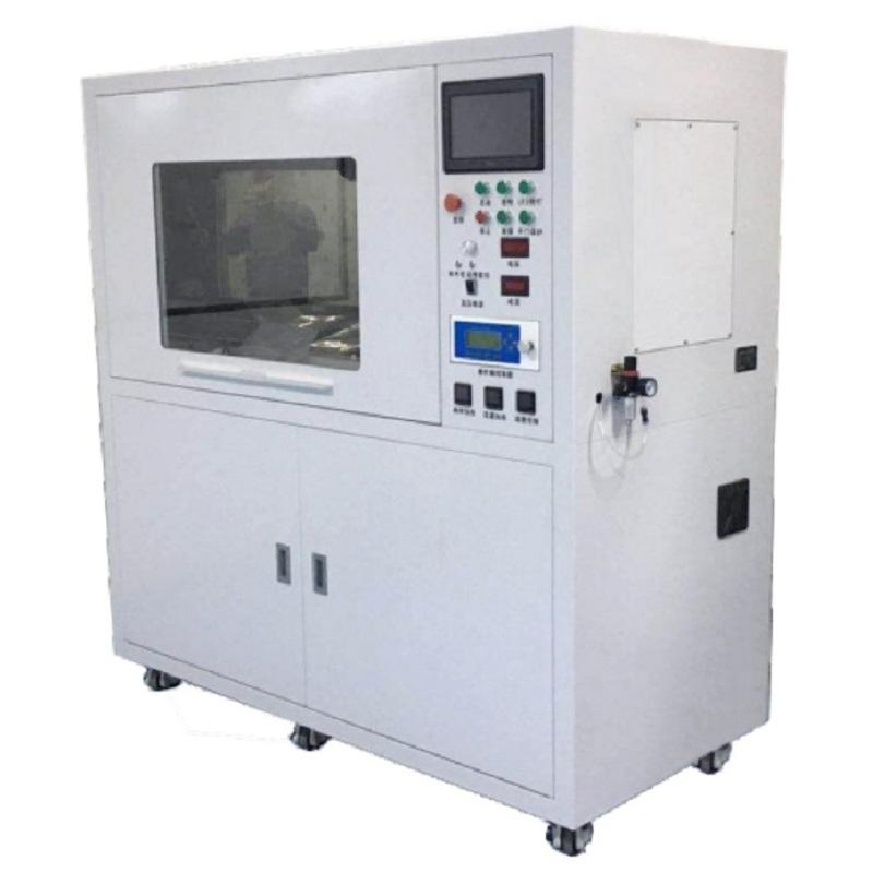 BATCH ORIENTED FIBER COLLECTION EQUIPMENT MF01-009