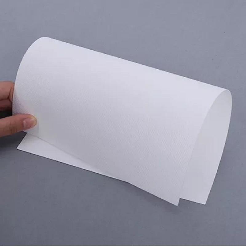 Polyester Non-woven PTFE Coated Filter Material