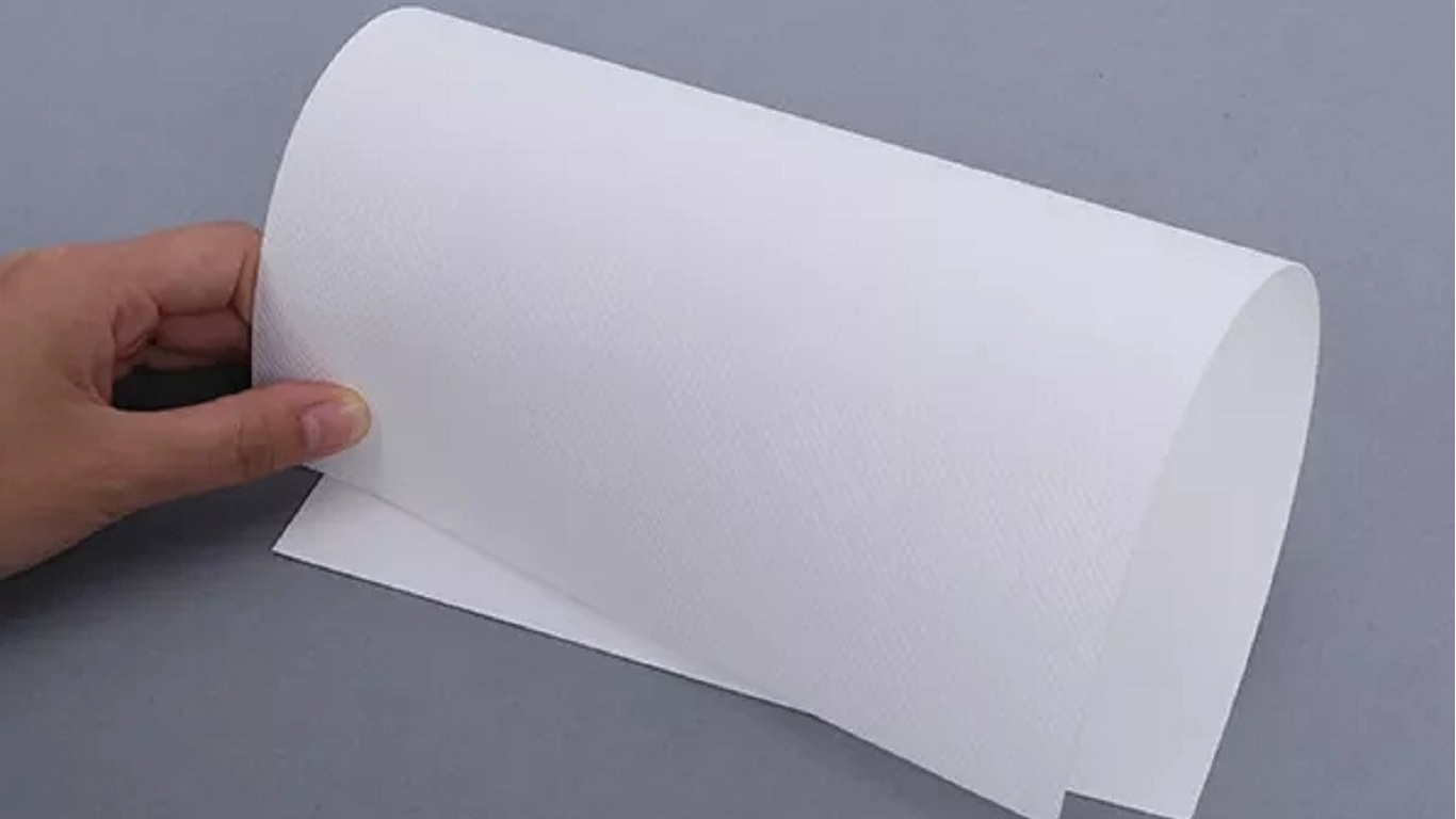 Polyester Non-woven PTFE Coated Filter Material -- The Core Raw Material of Industrial Dust Removal Filter Cartridge and Industrial Dust Removal Filter Bag