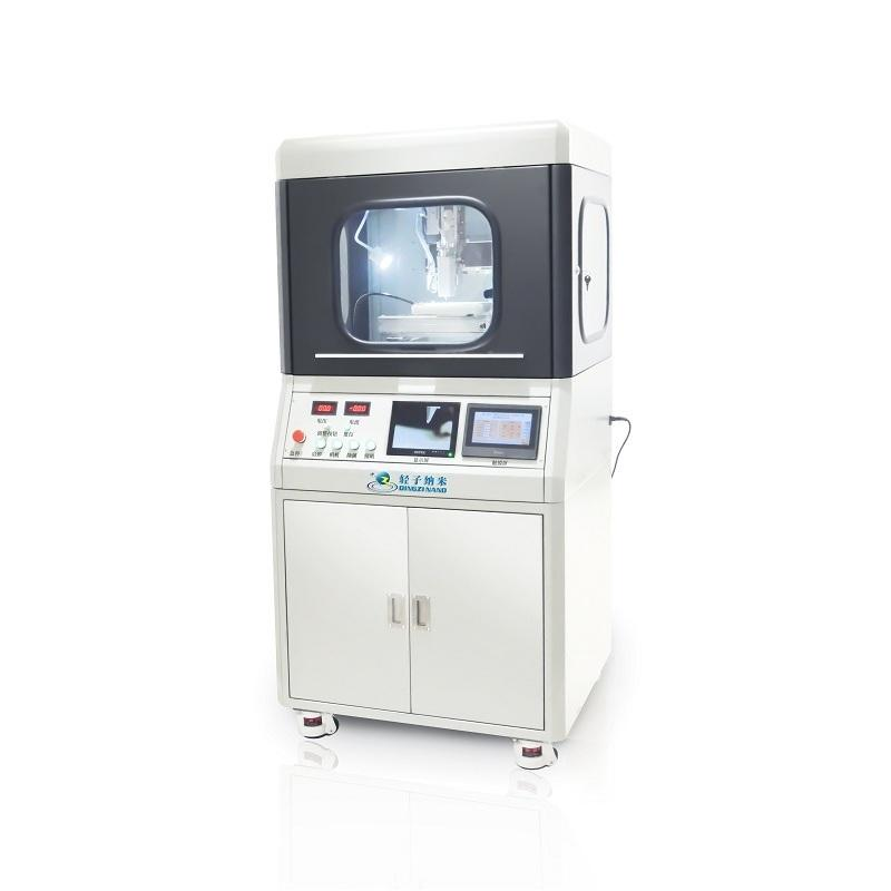 How To Make Dressings, Cell Culture Scaffolds, Tissue Patches and Instant Tablets Using Biomaterials Micro-nano Electrospinning Machines?