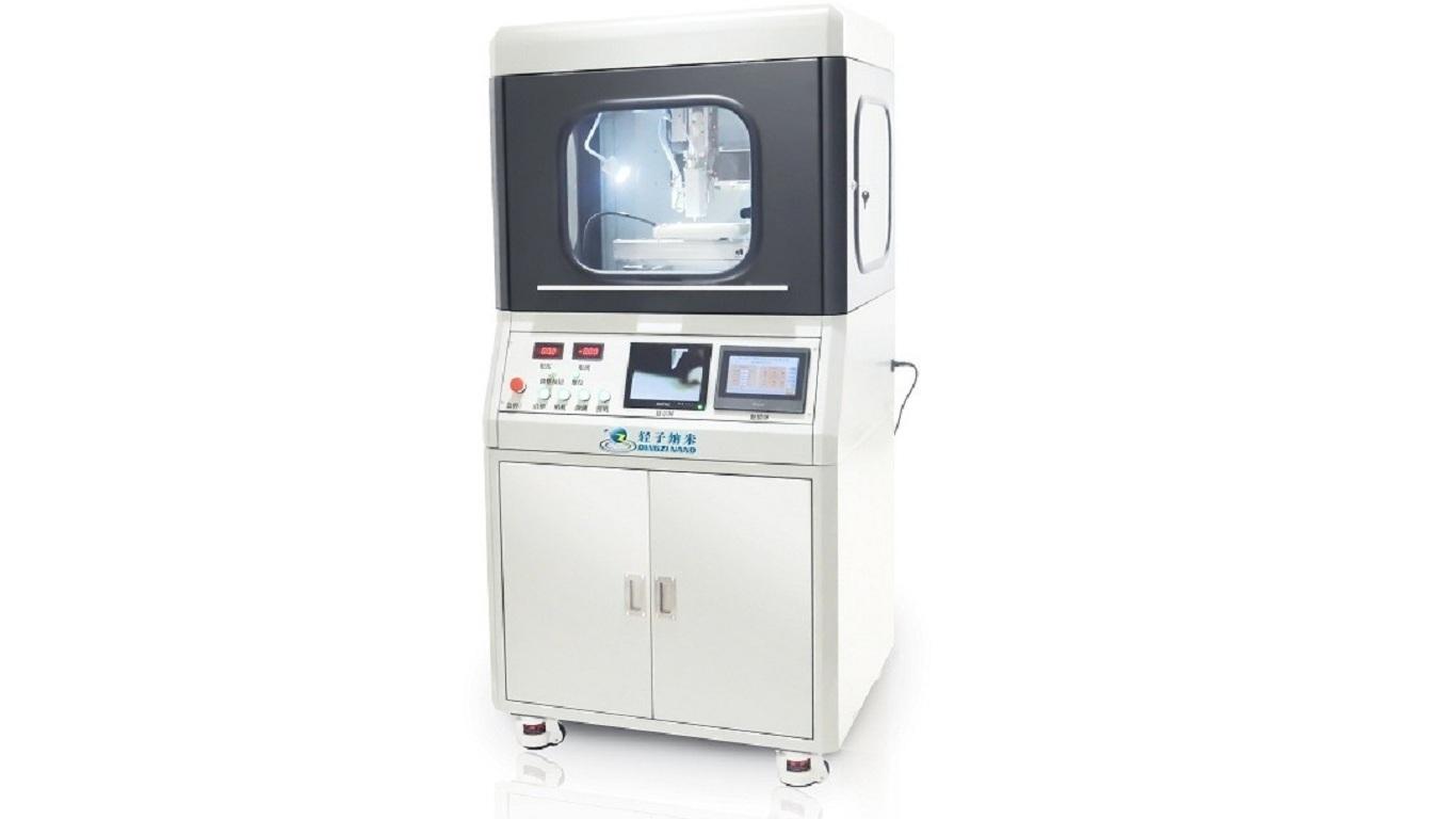 Biomaterial micro-nano electrospinning machine