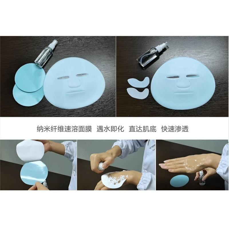 Nanofiber Instant Facial Masks