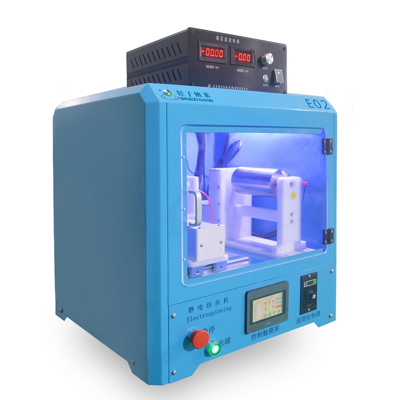 Lab Scale Electrospinning Machine E03-001