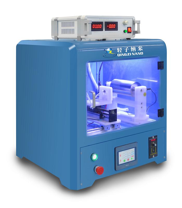 Lab Nanofiber Electrospinning Machine E03